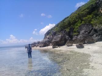 Pantai Puru Kambera, East Sumba