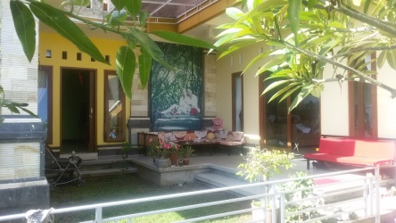 Villa in Singaraja, Bali for sale
