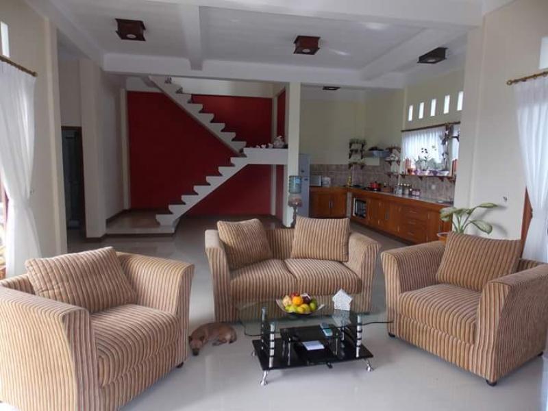 Villa in Singaraja, Bali for sale