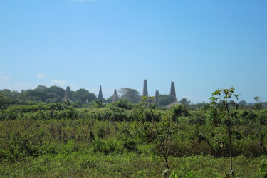 Land for sale nearby traditional village Ratenggaro
