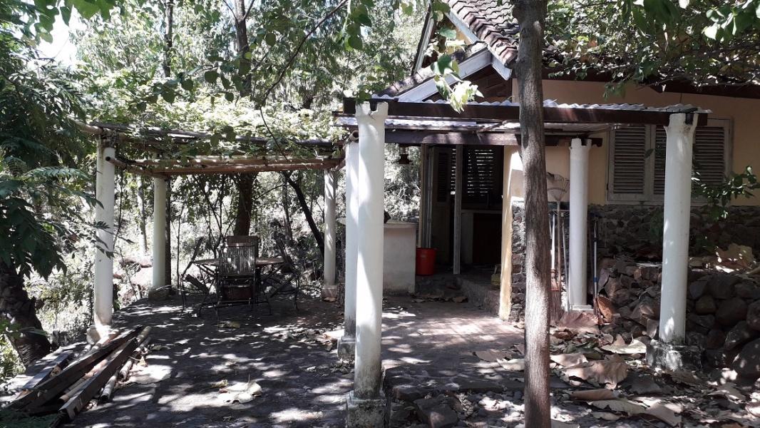 Cute small villa Lipah - Amed area, Bali, size of land 2.000 m2