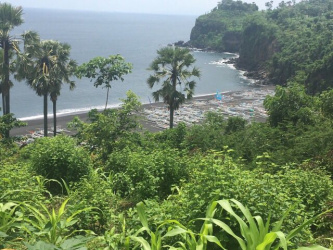 Amazing land ready to build Seraya Timur, Bali