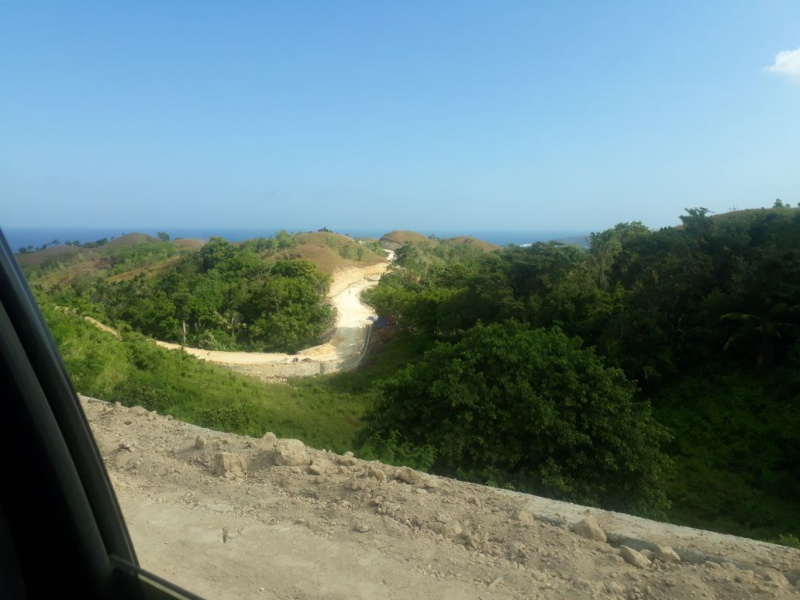 Land for sale Gaura, Waikabubak, SUMBA, 4 ha