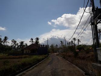 Land in Amed - 300 m2, Pantai Melasti, Bali