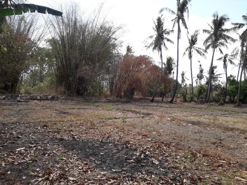 Land in Amed - 1.000 m2, Jl. Melasti, Bali