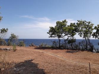 Land in Batu Ringgit, Tulamben, Bali - 950 m2