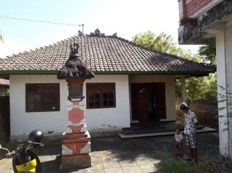Little villa Tulamben - Rubaya, Bali