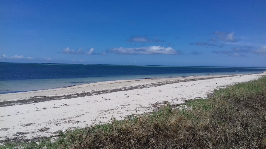 Land for sale on Pantai Maukaraki, Sumba Island