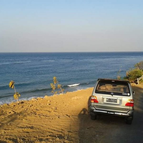 Land for sale in Banyuning, Amed, Bali 1000 m2