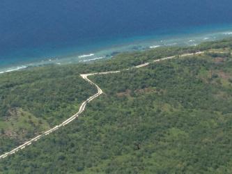 Pantai Kawona, West Sumba