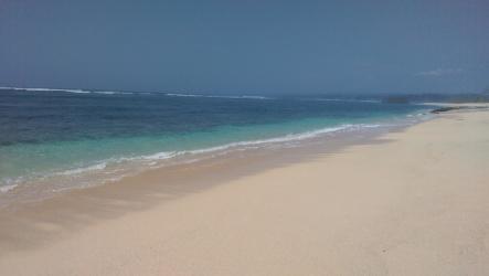 The best surf beach property Pantai Marosi, West Sumba Island