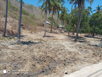 Land on Gili Gede, Lombok 9.205 m2