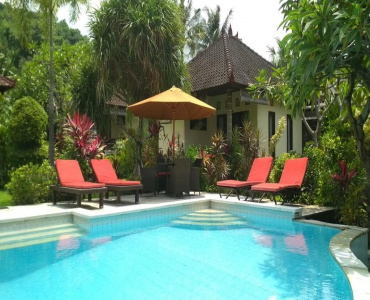 Di Abian resort for sale - Amed, Bali