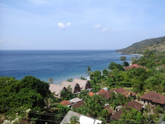 Baliku Dive Resort, Banyuning Bali for lease or sale