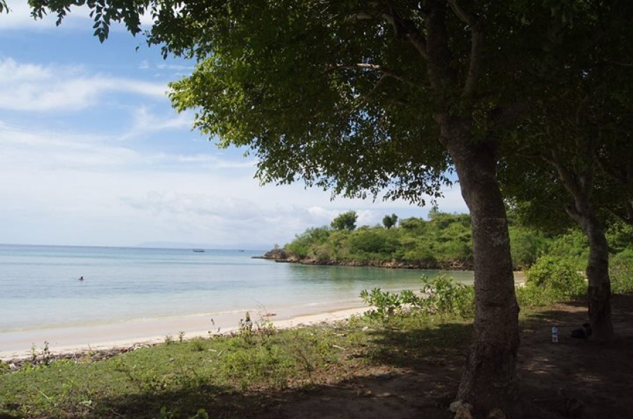 Land for sale on Lombok Island, Sekaroh,  Jerowaru, 4 hectares