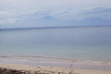 Land for sale on Lombok Island, Sekaroh,  Jerowaru, 4 hectares