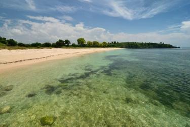 Land on Lombok Island, Pantai Terete,11 hectares