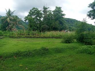Land for sale, Jl. Melasti, Amed area, Karangasem, Bali